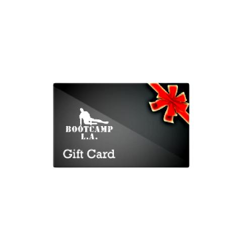 GIft Card500
