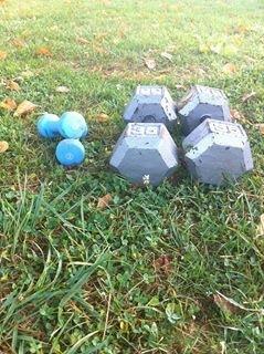 Bootcamp LA Weights