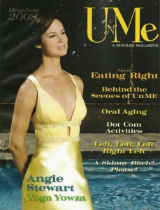 Boot Camp LA U and Me Magazine