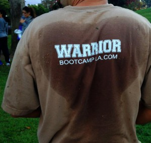 Boot Camp LA Warrior2